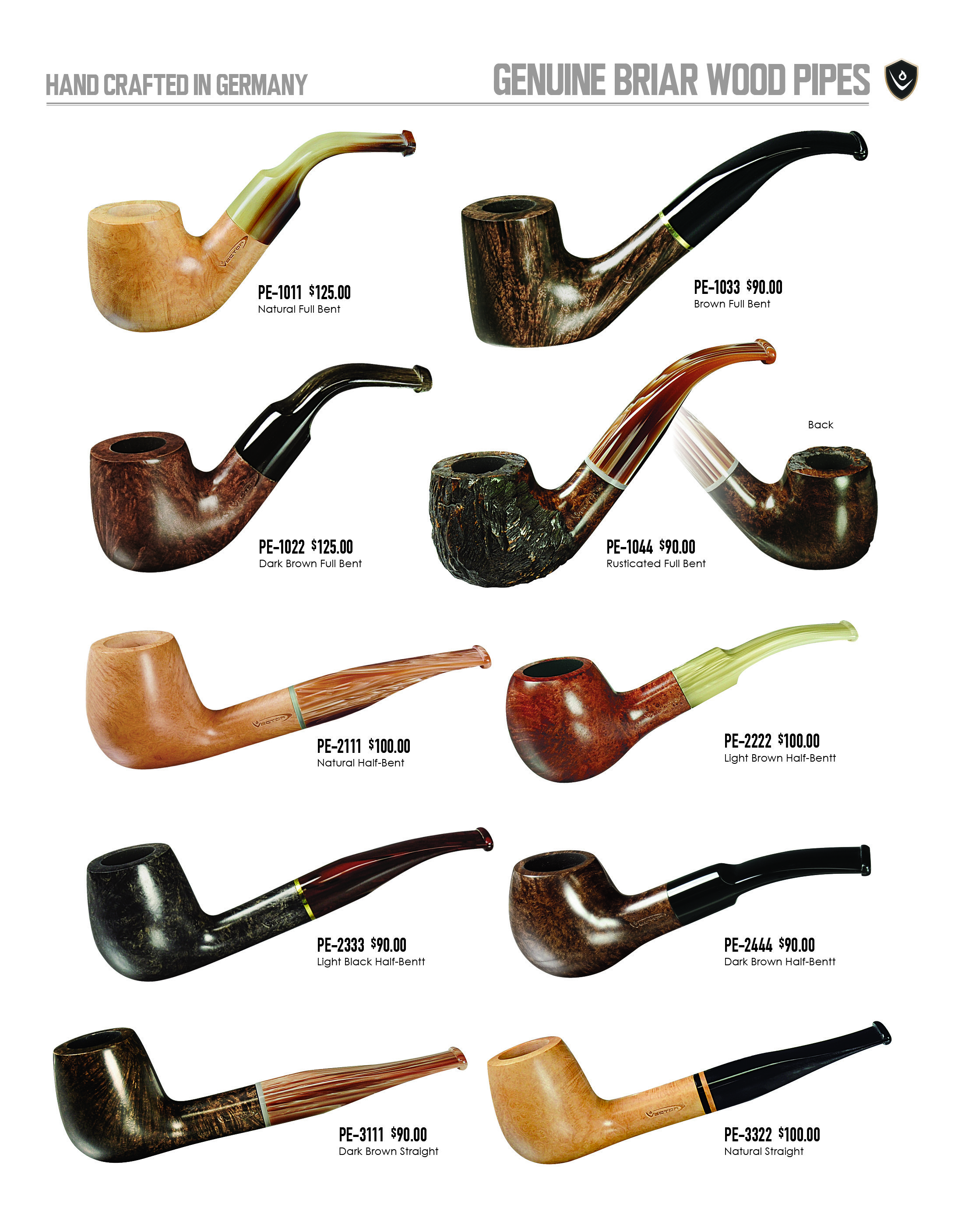 Vector® Tempered Cases ...  sc 1 st  VectorKGM & Vector® Smoking Accessories   Hand Crafted Pipes   VectorKGM ...